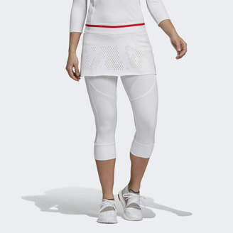 adidas by Stella McCartney Court Skirt Leggings
