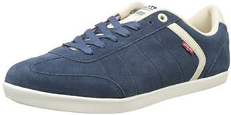 Levi's Loch, Men's Low-Top Sneakers,(42 EU)