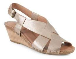 Me Too Tarin Leather Sandals