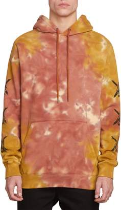 Volcom Wasted Years Pullover Hoodie