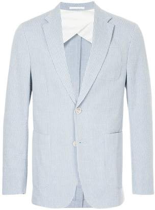 Cerruti striped blazer