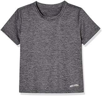 Goodsport Girl's Premium Crew Neck Short Sleeve Shirt