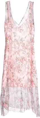 alex vidal 3/4 length dresses - Item 34917648RM