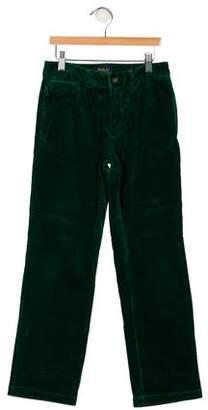 b028de02 Polo Ralph Lauren Corduroy Pants - ShopStyle