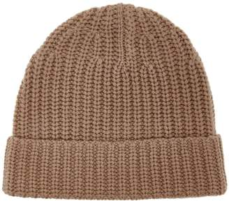 Joseph Ribbed-knit beanie hat
