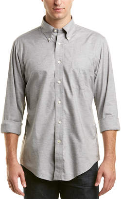 Brooks Brothers Regent Fit Woven Shirt