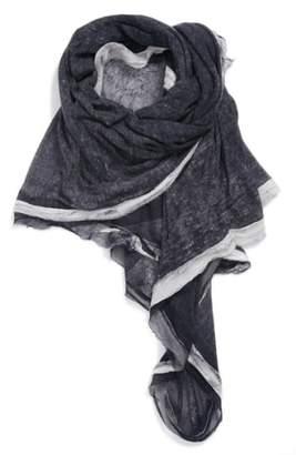 La Fiorentina Silk & Cashmere Wrap