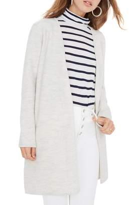 Madewell Lombard Sweater Coat