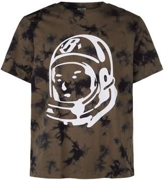 Billionaire Boys Club Bleached Astro Logo T-Shirt