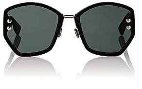"Christian Dior Women's ""DiorAddict2"" Sunglasses - Black"