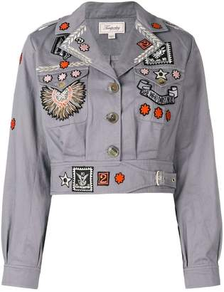 Temperley London Memento jacket