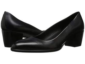 Ecco Shape 35 Pump Women's 1-2 inch heel Shoes