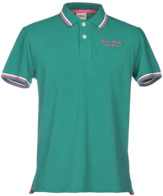 Fred Mello Polo shirts - Item 12209800OD