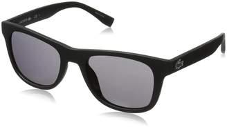 Lacoste Unisex L790S Rectangular Sunglasses
