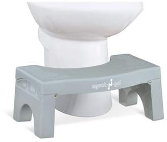 "N. Squat go Squat Go The Only 7"" Foldable Squatting Stool on the Market 