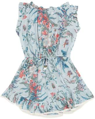 Zimmermann Bayou Floral Dress