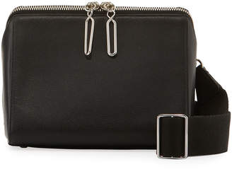 3.1 Phillip Lim Ray Leather Triangle Crossbody Bag