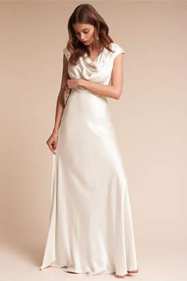 Ghost London Gloss Dress
