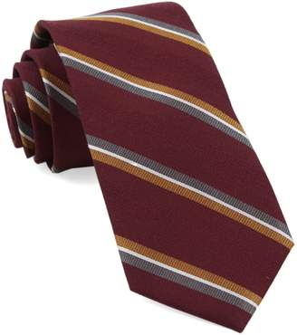 The Tie Bar Short Cut Stripe