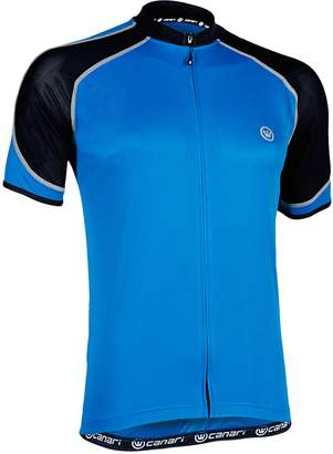 Canari Men's Streamline Cycling Top