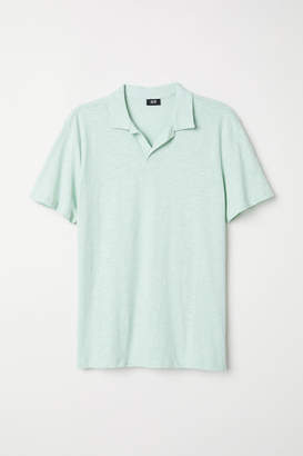 H&M Polo Shirt - Green