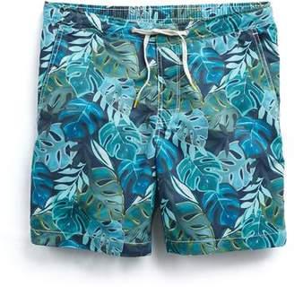 Hartford Kuta Swimwear Tropical Leaves