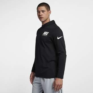 Nike Dri-FIT Men's Football Hoodie