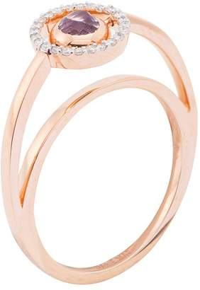 Marie Mas Swiveling Ring