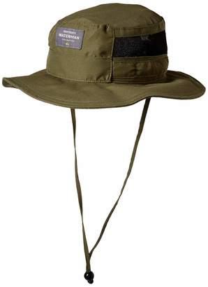 e2ecd3d4fdf Quiksilver Waterman Men s Hook Up Bucket Hat