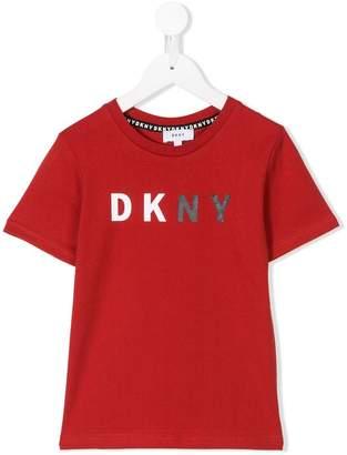 DKNY (ディー ケー エヌワイ) - Dkny Kids プリントTシャツ
