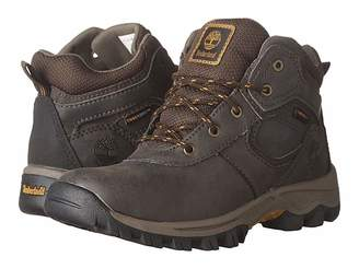 Timberland Kids Mt. Maddsen Mid Waterproof (Little Kid)