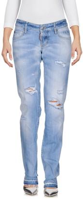 DSQUARED2 Denim pants - Item 42634269AM