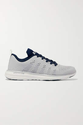 APL Athletic Propulsion Labs Techloom Pro Mesh Sneakers