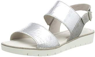 Gabor Shoes Women's Fashion Wedge Heels Sandals