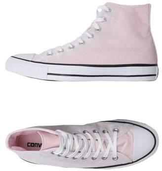 b0aead8eb547 Converse CT AS HI VELVET High-tops   sneakers