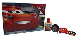 Disney Pixar Cars-3 4 Piece Gift Set for Kids