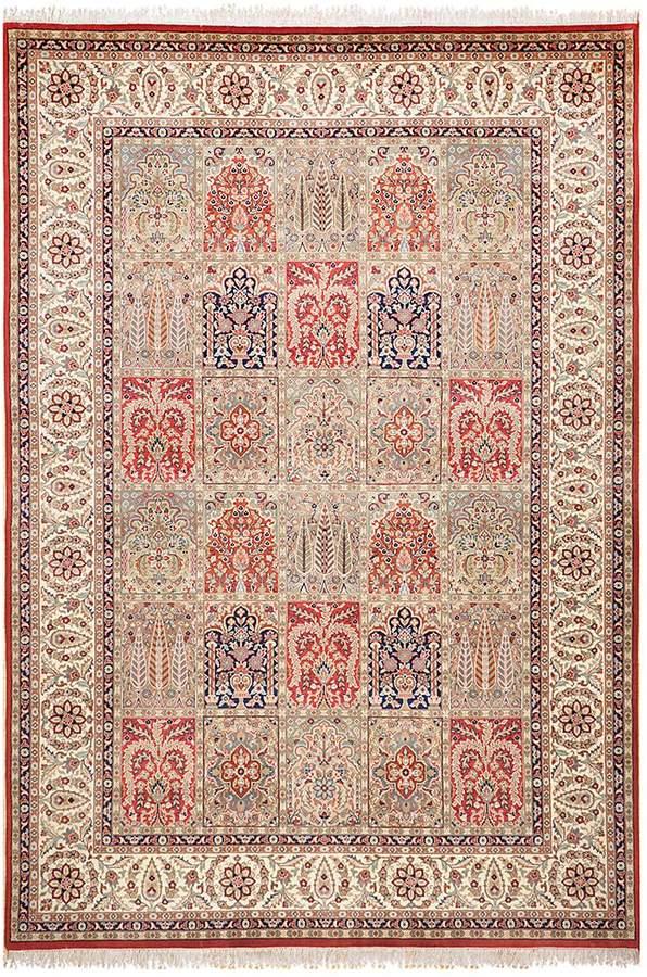 Theko die markenteppiche Teppich Sirsa Silk touch