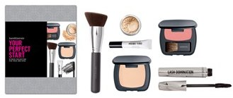 bareMinerals 'Your Perfect Start' Anniversary Kit with Customizable Foundation (Nordstrom Exclusive) ($122 Value)