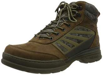 ee49dea34fd Warm Winter Boots For Men - ShopStyle UK