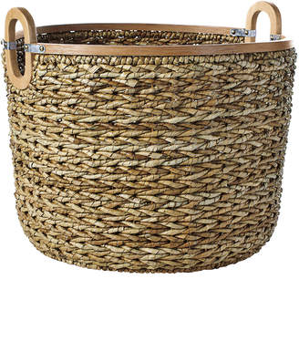 At Serena And Lily · Serena U0026 Lily Seagrass Baskets