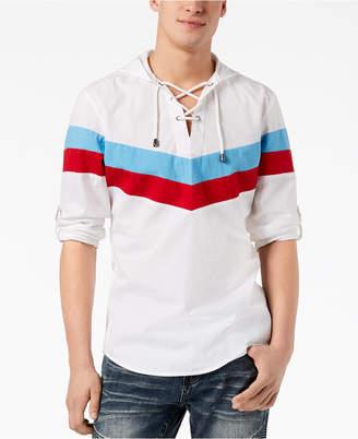 INC International Concepts I.n.c. Men's Allan Shirt, Created for Macy's