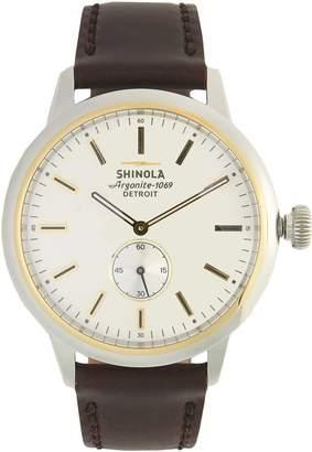 Shinola Wrist watches - Item 58039119SW