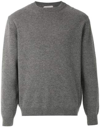 Egrey cashmere sweater