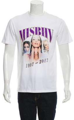 Misbhv Object of Desire T-Shirt w/ Tags