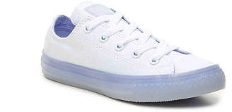 Converse Chuck Taylor All Star Toddler & Youth Jelly Sneaker - Girl's