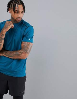 New Look SPORT stretch t-shirt in Teal
