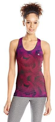 Champion Women's Absolute Stretch Tank $13.95 thestylecure.com