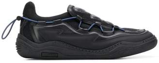 Lanvin low top trainers
