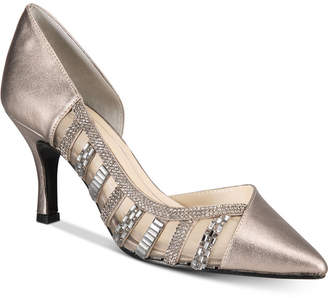 Caparros Nathalie Evening Pumps