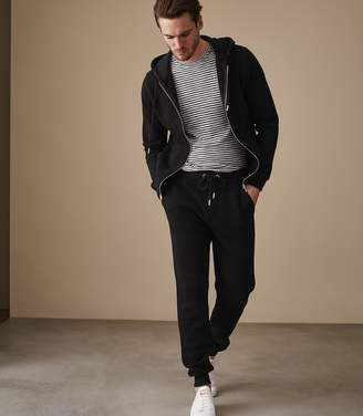 Reiss Bodie Jersey Joggers